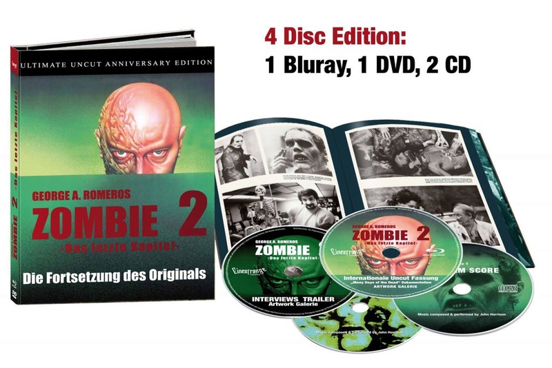 ZOMBIE 2 - DAS LETZTE KAPITEL (Mediabook Cinestrange) Zombie10