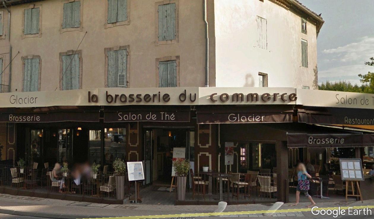 Brasserie du Commerce : à la poursuite d'une institution française - Page 3 Cabras10
