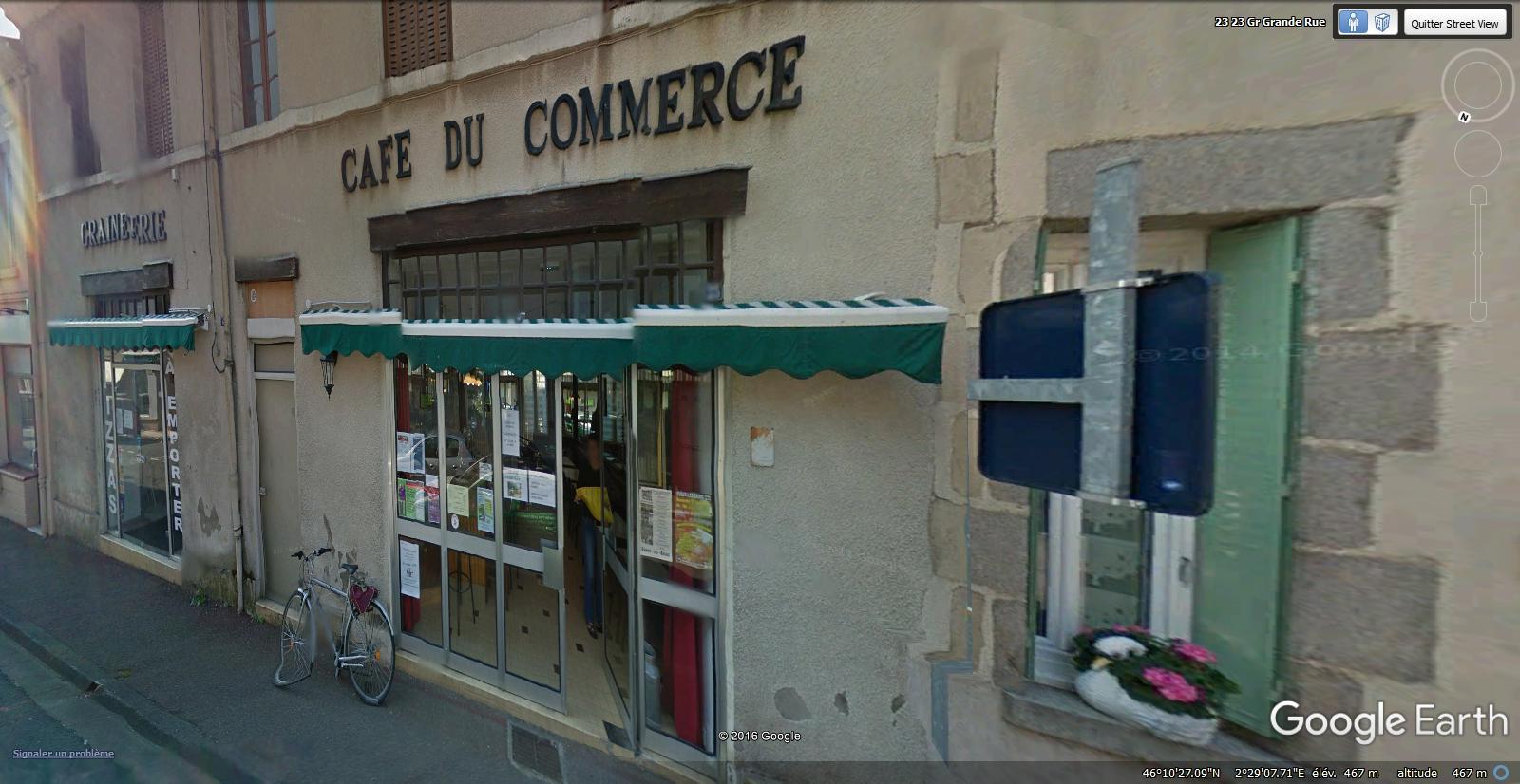 Brasserie du Commerce : à la poursuite d'une institution française - Page 3 Cafy10
