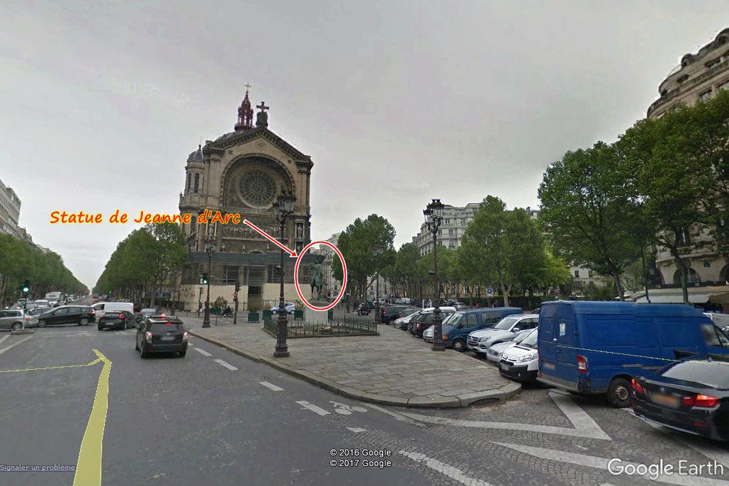 (Jeu) Cherchez l'erreur avec Street View - Page 2 Statue10