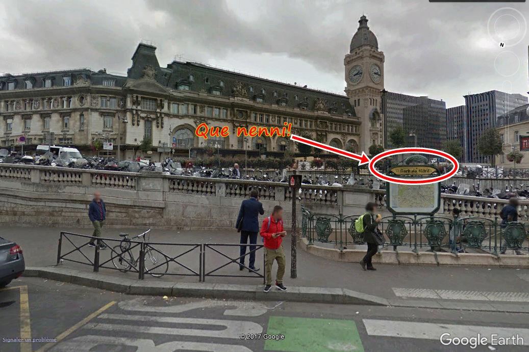 (Jeu) Cherchez l'erreur avec Street View Xxxx10