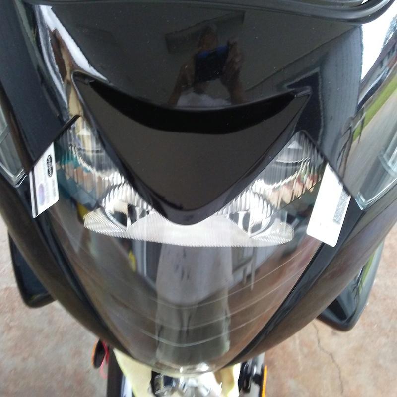 LED Flasher Installation Removi11