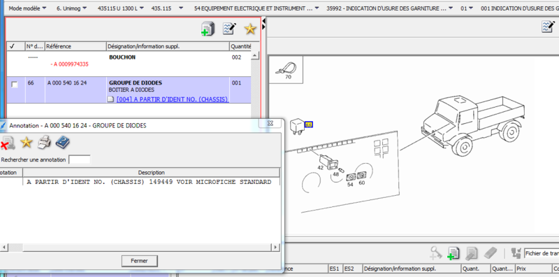 Repérage circuit électrique 1300L Captur12