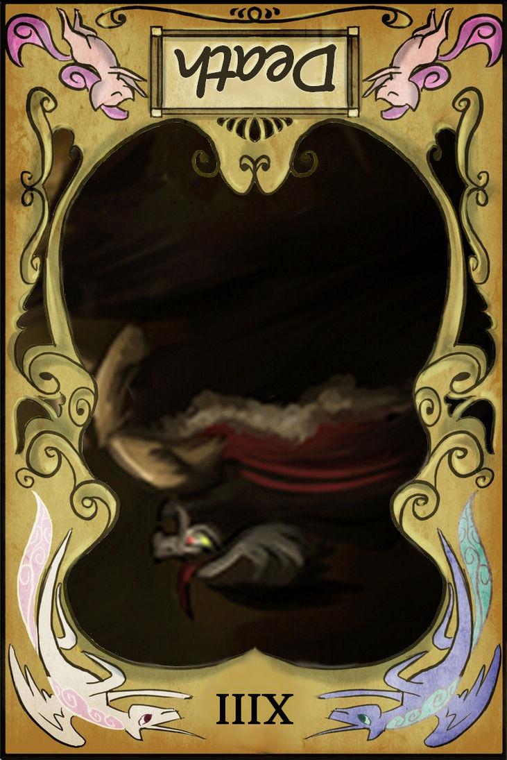 Bonne aventure - Tarot - Page 2 13_dea11