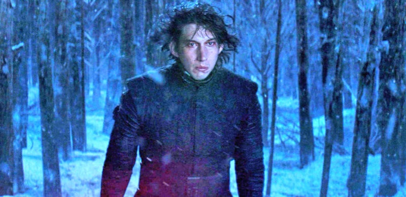 Favorite Image of Kylo? - Page 15 4d418e10