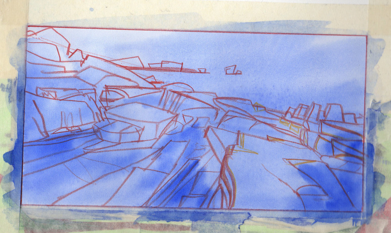 Tingrynade / croquis et recherches  - Page 13 Img14413