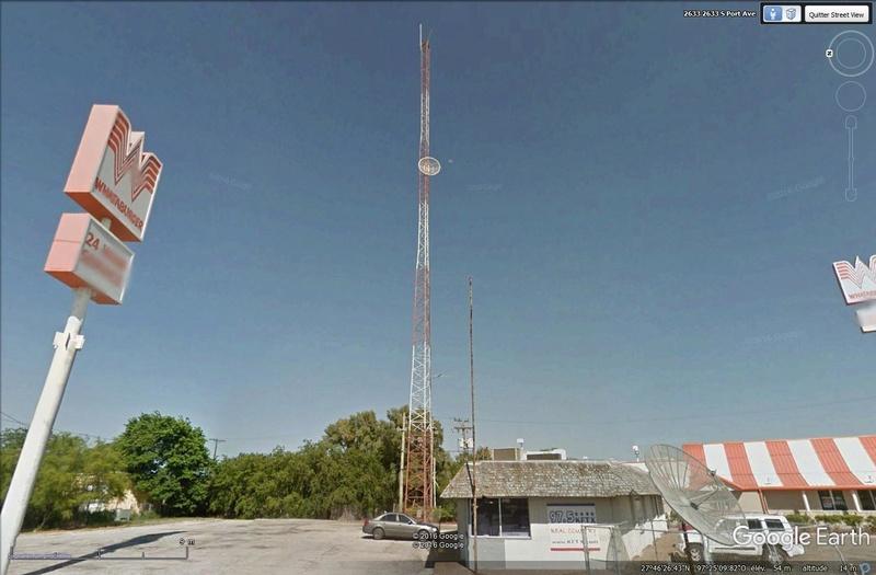 Radio Garden, le google earth de la radio, un outil extraordinaire ! Kftx10