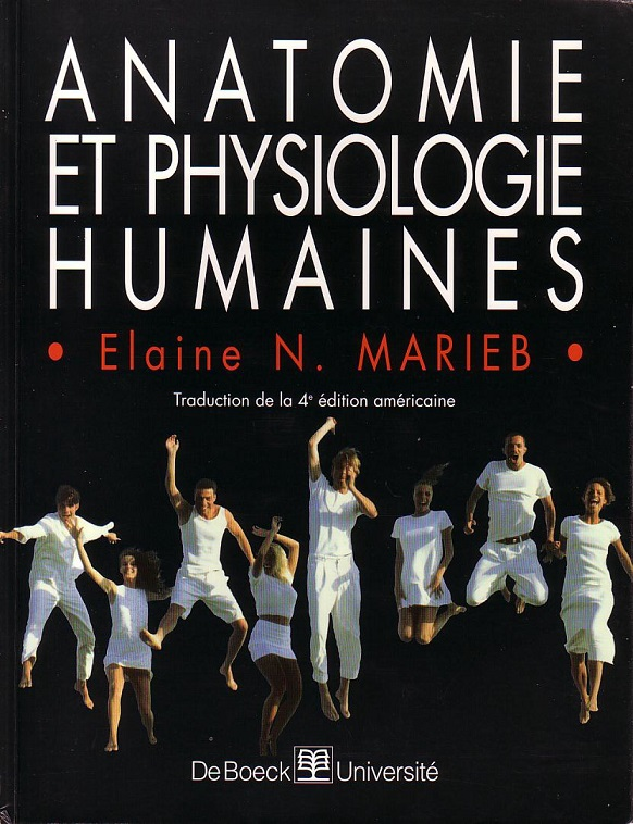 Livres Médicales - ANATOMIE ET PHYSIOLOGIE HUMAINES Anatom10
