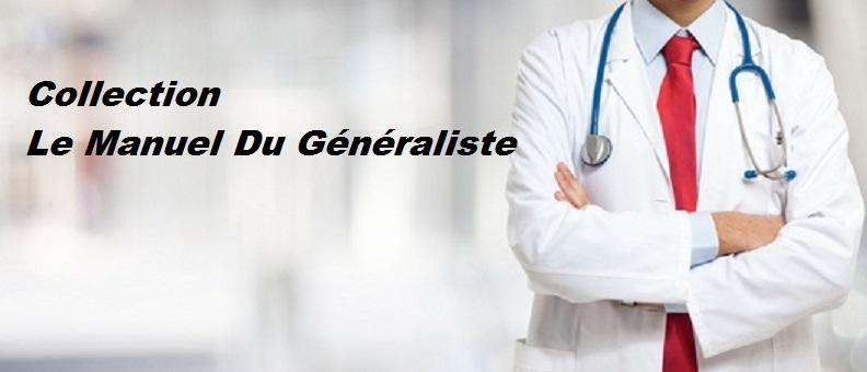 Livres Médicales - Collection Le Manuel Du Généraliste (34 livres) Le_man10