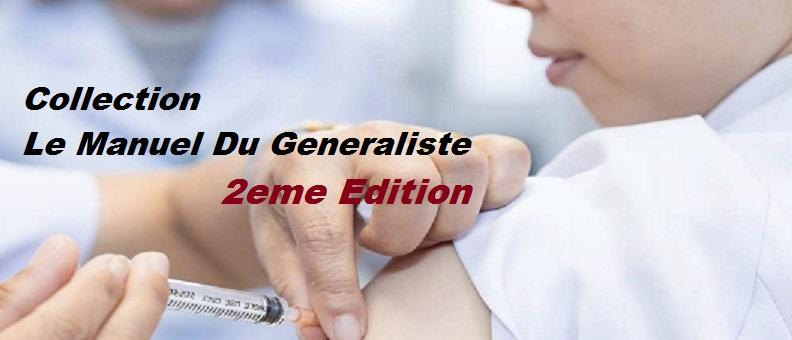 Livres Médicales - Collection Le Manuel Du Généraliste 2eme Edition (19 livres) Le_man11
