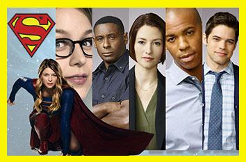 Supergirl en español
