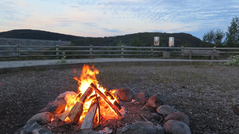 Photo de camping en tout genre avec quelques mots ... Img_7210