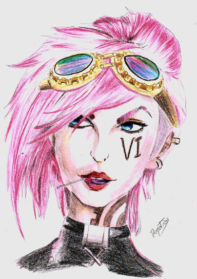 L'art et Callia Viscan13