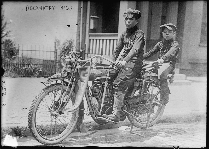 Les Frères Abernathy A-aber10