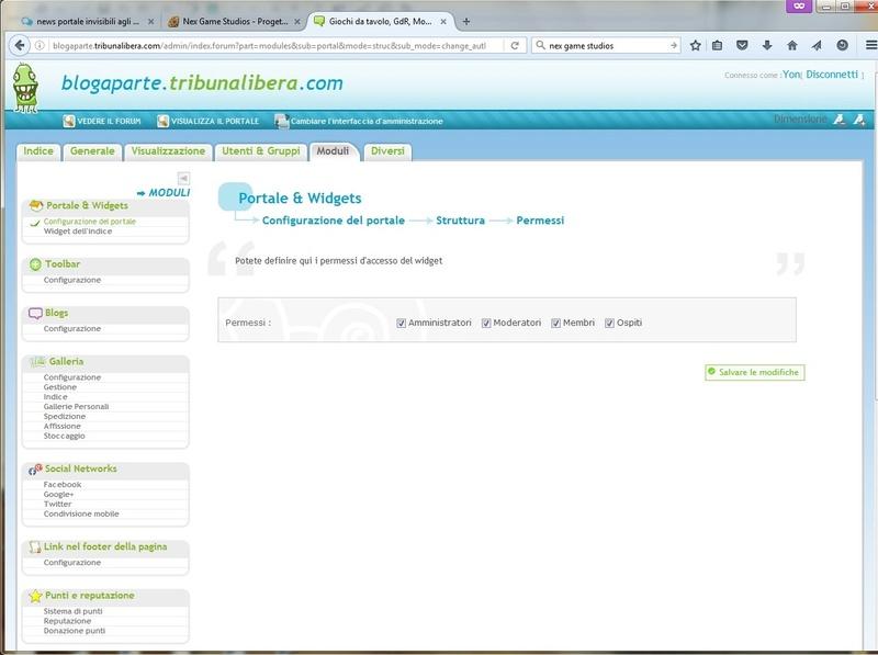 news portale invisibili agli ospiti Per_ne10