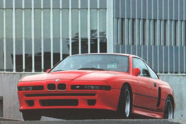 BMW M8 E31_4b11