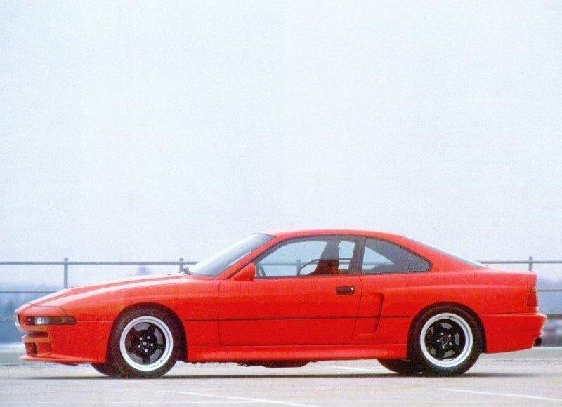 BMW M8 E31s211