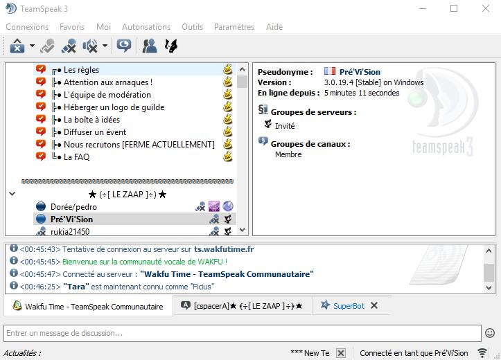 Tutoriel TeamSpeak Acceui10