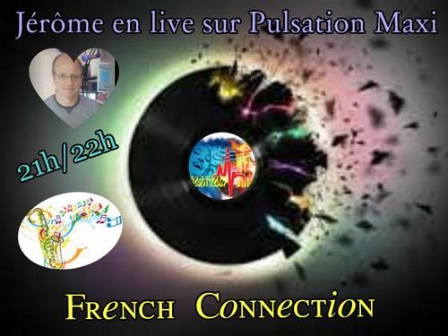 Pub pour Pulsation Maxi  French10
