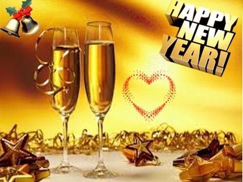 Bonne et Heureuse Année 2017 ! Nouvel10
