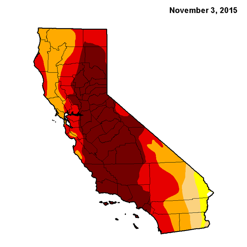 California's Drought - Page 19 20151110