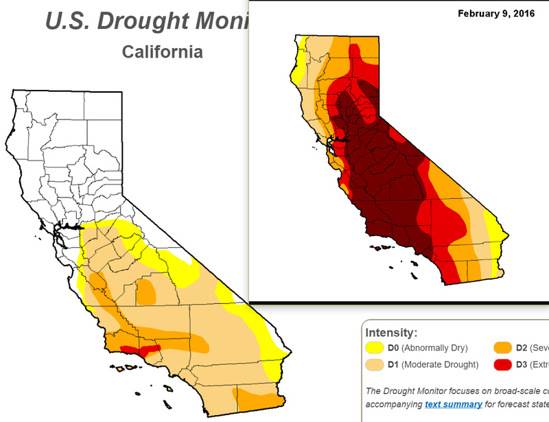 California's Drought - Page 22 Drough12
