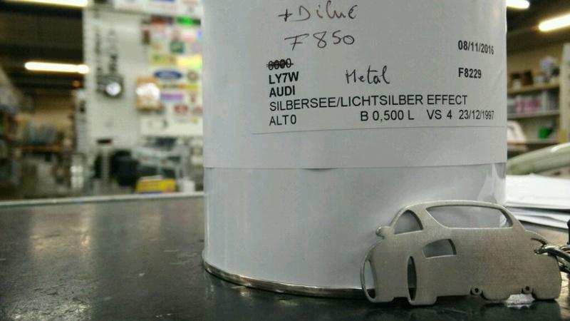Audi TT Quattro 225ch - Page 3 V_d11910