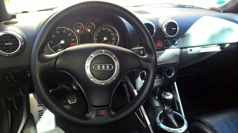 Audi TT Quattro 225ch - Page 3 Wp_20138