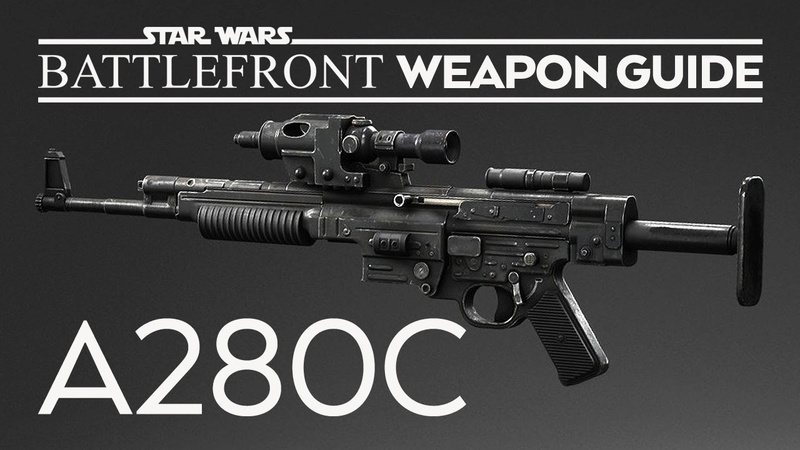 What's your favorite weapon in the Star Wars Universe?  Maxres10