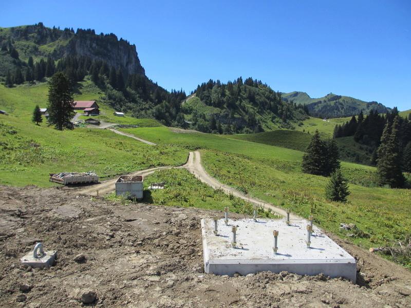 """Construction de télésièges dans le domaine """"Diablerets-Villars-Gryon (Suisse)"""" - Page 2 07610"""