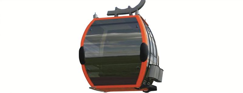 Remplacement de la télécabine d'Isneau (Suisse) 37f71810