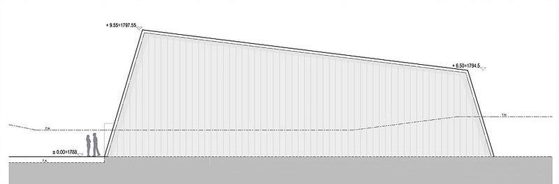 Remplacement de la télécabine d'Isneau (Suisse) 37f71813