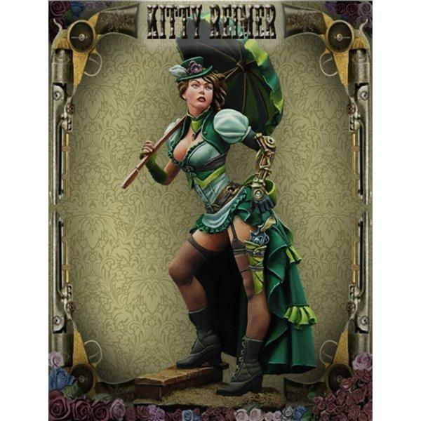 Mrs Kitty Kitty-10