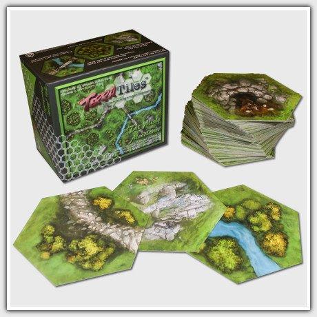 table de jeux Terrat10
