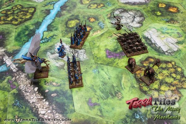 table de jeux Warham10