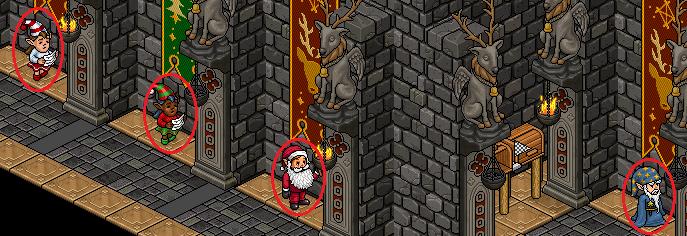 [ALL] Santa's Magical Castle | Game Consegna Lettere 21  - Pagina 2 -hlfo68