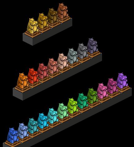 Quali ippopotami mancano? 87516310