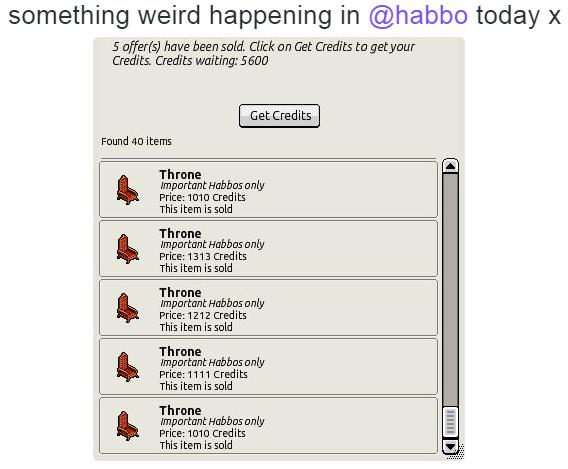 [COM/NL] Scambi e Mercatino Disattivati su Habbo! 87516329