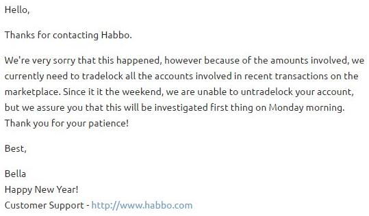 [COM/NL] Scambi e Mercatino Disattivati su Habbo! 87516334