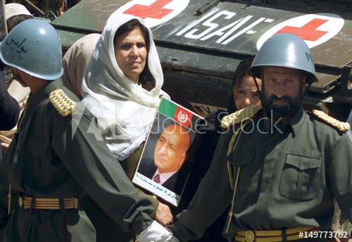 Soviet Helmet used by Afghan police 500_f_12