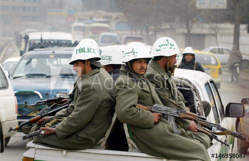Soviet Helmet used by Afghan police 500_f_13