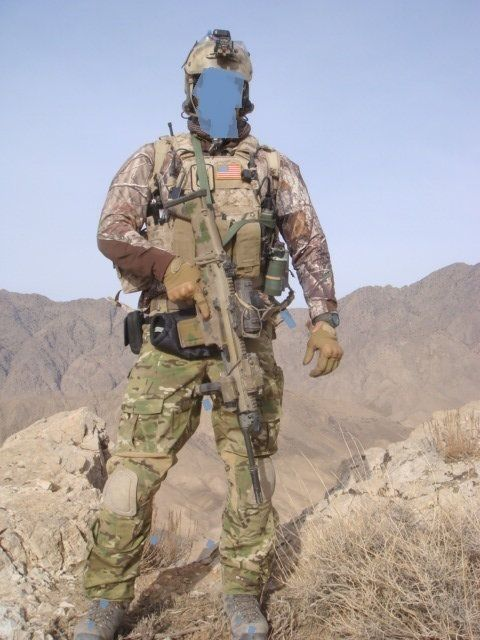 Hunting Camouflages used by Soldiers 53eaaa10
