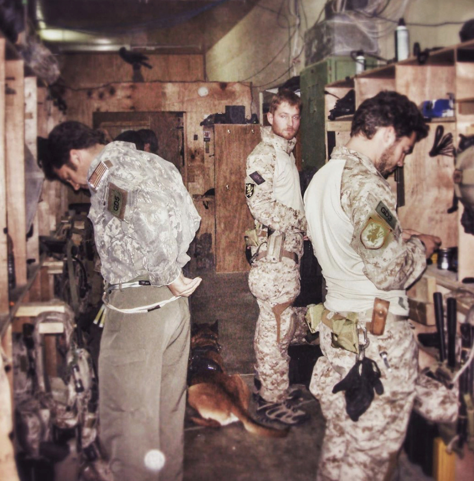Hunting Camouflages used by Soldiers 5lsghw10