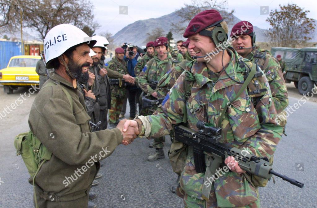Soviet Helmet used by Afghan police Afghan12