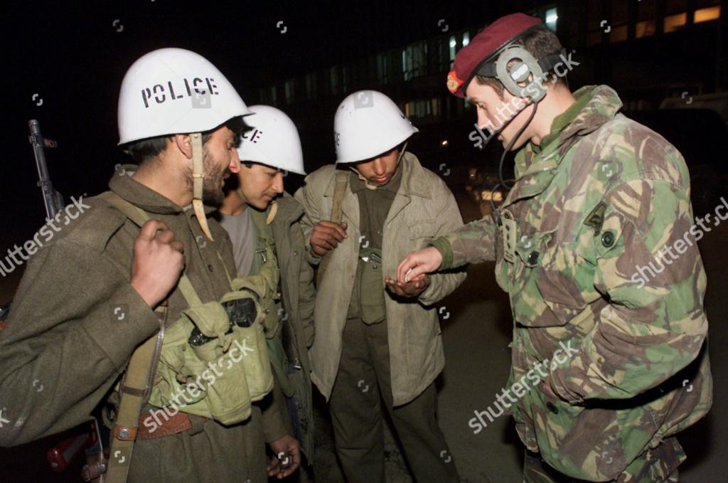 Soviet Helmet used by Afghan police Afghan13