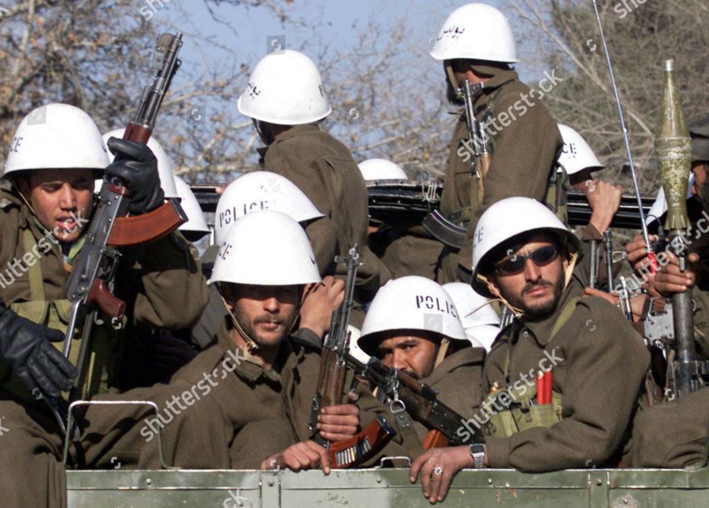 Soviet Helmet used by Afghan police Afghan14