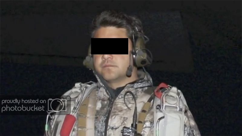 Hunting Camouflages used by Soldiers Devgru10