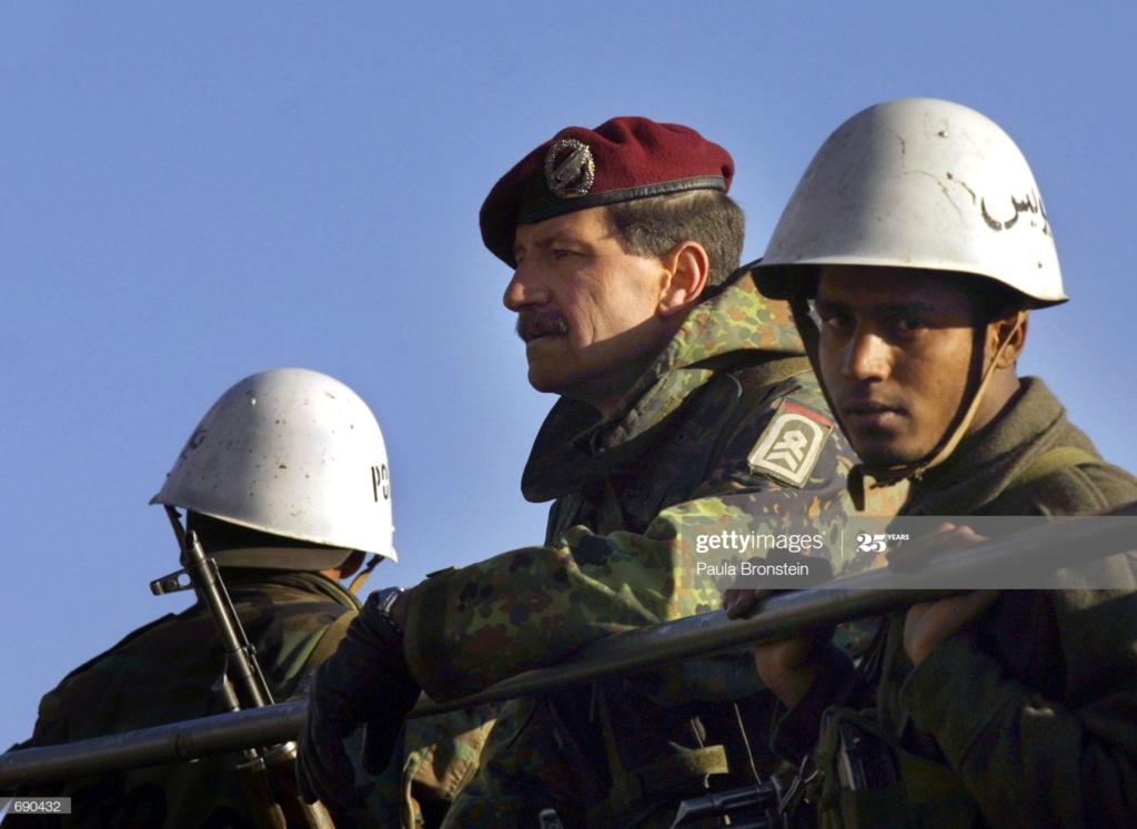 Soviet Helmet used by Afghan police Gettyi15