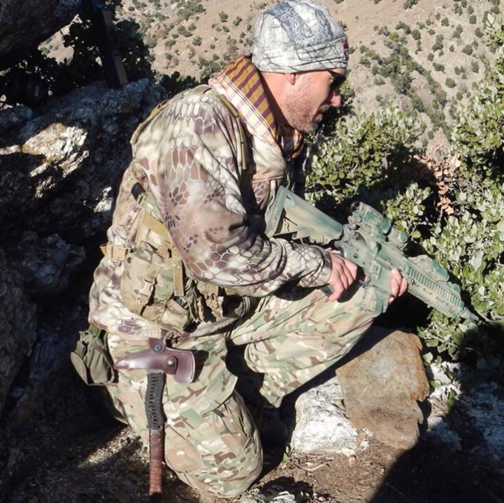 Hunting Camouflages used by Soldiers Image110
