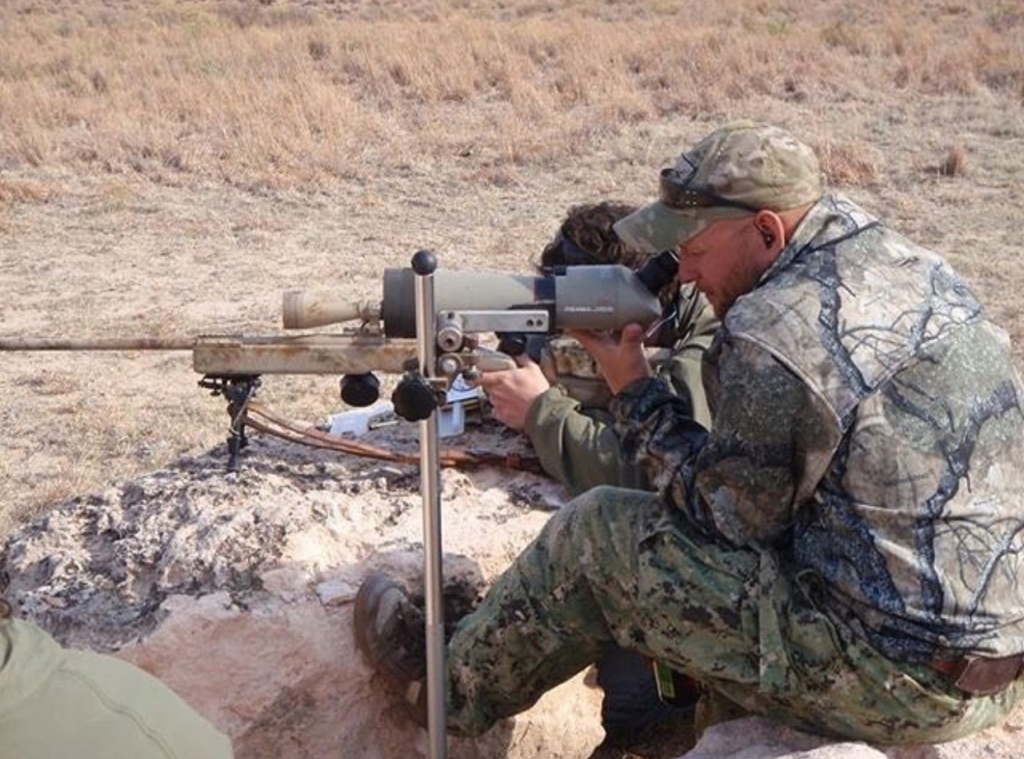 Hunting Camouflages used by Soldiers Image210